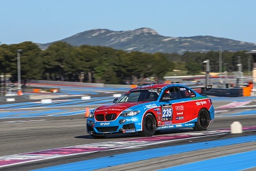 DUWO Racing 24h Paul Ricard 2017 1
