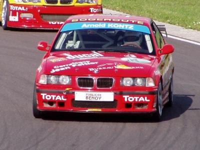 Circuit Championship