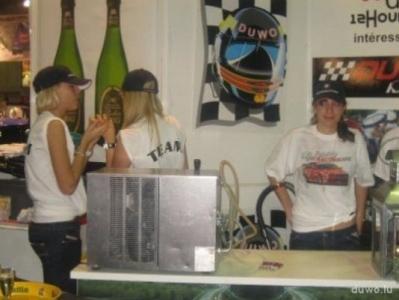 Euro Racing Show