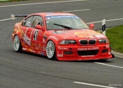 Hill Races