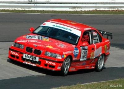 VLN Nurburgring