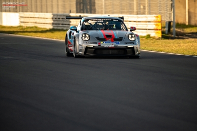 Roll Out Zandvoort - Carrera Cup Benelux